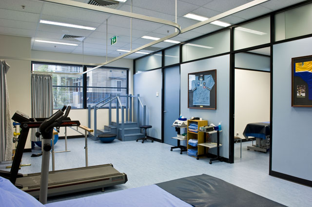 Dominion Office Interiors Commercial Design And